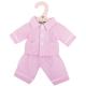 €8.49 Bigjigs roze pyjama (M) poppenkleren poppenkleding kleertjes pop