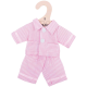 Bigjigs roze pyjama (S) voor stoffen pop poppenkleren poppenkleding