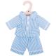 Bigjigs pyjama blauw (M)