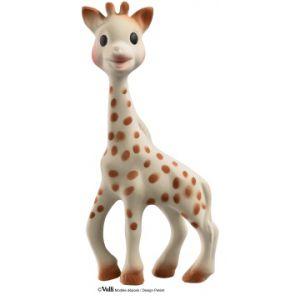 €19.95 Sophie de Giraf Natuurrubber Bijtspeeltje speelgoed baby