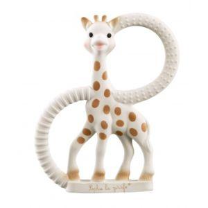 Sophie de Giraf So'Pure bijtring very soft