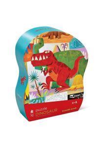 €14,89 Crocodile Creek puzzel Dinosaurus 72 stukjes
