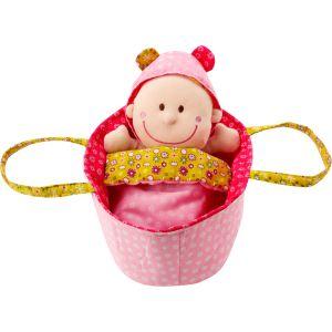 €29.99 Lilliputiens baby Chloe stoffen pop stof