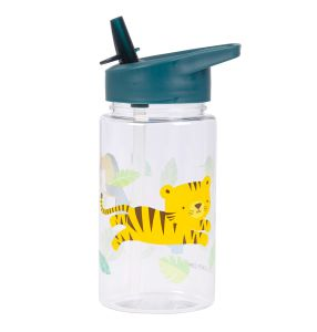 €8,79 A little lovely company Drinkfles Jungle Tijger waterfles schoolbeker