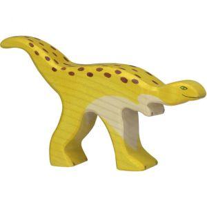 €9,95 Holztiger houten Staurikosaurus dinosaurus hout 14cm