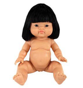 €28.99 Minikane Paola Reina pop Gordi Aziatisch meisje met haar 34cm minikane