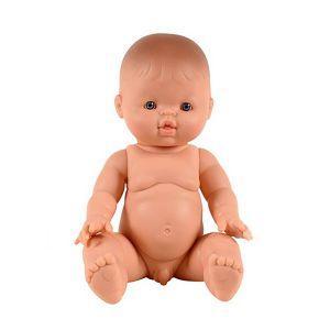 €14.89  Paola Reina pop jongen gordi Albert babypop jongenspop minikane