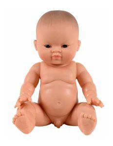 €14.89 Paola Reina pop  Gordi Beltrán Aziatische babypop jongen 34 cm minikane