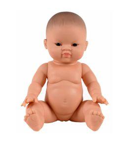 €14.89 Paola Reina pop Gordi Blanca Aziatische babypop meisje van 34 cm minikane