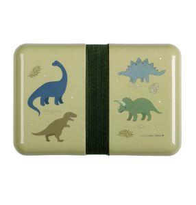 €8,79 A little lovely company lunchbox Dinosaurussen lunchtrommel broodtrommel school opvang