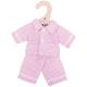 €7,49 Bigjigs roze pyjama (S) voor stoffen pop poppenkleren poppenkleding
