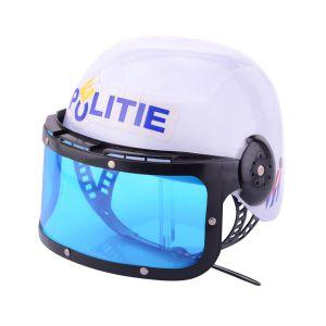 €4,99 Politie helm politiehelm