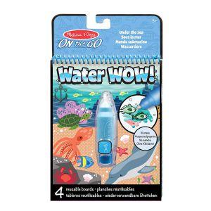 €6,89 Melissa & Doug Water Wow Under the Sea