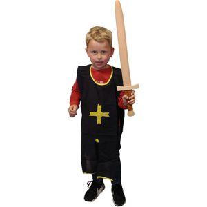 €6.89 Ridderhesje ridder verkleedkleding ridderpak ridderjas