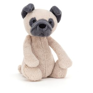 Jellycat knuffel hond 31cm (Bashful Pug Medium)