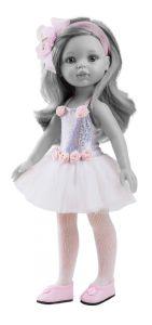 €19,89 Paola Reina kleding Carla ballerina voor Amigas pop 32cm poppenkleren poppenkleding