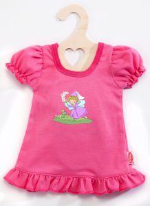 €10,99 Heless poppenkleding nachthemd 35-45cm jurk babyborn